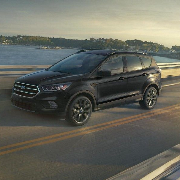 New 2019 Ford Escape Lease Specials