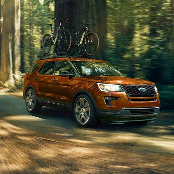 Buy or Lease a New 2020 Ford Explorer near Me