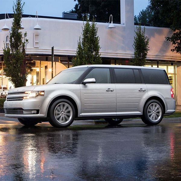 New 2019 Ford Flex Specs and Features